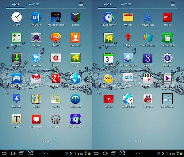 Программы Для Андроид Самсунг Галакси Таб