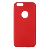 "Mooke PU Case for iPhone 6S/6 (4.7"") Red рис.1"