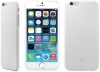 Stoneage Ultra thin PP case for iphone6plus 5.5'' Transparent White (C8554) рис.2