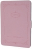 Retro Pattern Leather Case for Kindle 6 (7gen) Pink рис.1