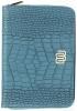 Универсальный кожаный чехол Wallet Style для планшетов/книг Royal Blue (MB30463) рис.1