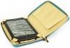 Универсальный кожаный чехол Wallet Style для планшетов/книг Royal Blue (MB30463) рис.4