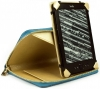Универсальный кожаный чехол Wallet Style для планшетов/книг Royal Blue (MB30463) рис.5