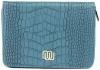Универсальный кожаный чехол Wallet Style для планшетов/книг Royal Blue (MB30463) рис.6