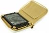 Универсальный кожаный чехол Wallet Style для планшетов/книг Satin White (MB30465) рис.3