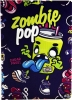 Paint Case Zombie Pop Drink for iPad Air 2 рис.1