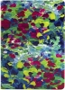 Paint Case Color Flowers for iPad Air 2 мал.1