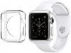 Apple Watch 42mm TPU Case - Clear рис.1