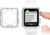 Apple Watch 42mm TPU Case - Clear рис.2