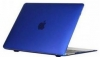 "iPearl Crystal Case for MacBook 12"" (Blue) рис.1"