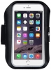 Baseus Universal Sports Armband for 5.5-inch and smaller phones Black (AWBASEOBD-B01) рис.1