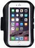 Baseus Universal Sports Armband for 5.5-inch and smaller phones Black (AWBASEOBD-B01) мал.1