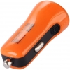Baseus 2.1A Dual USB Car Charger Tiny-Color Orange (CCALL-CR07) рис.3