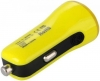 Baseus 2.1A Dual USB Car Charger Tiny-Color Yellow (CCALL-CR0Y) рис.3