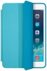 Apple iPad mini 4 Smart Case (OEM) - Light Blue рис.1
