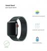Armorstandart Link Bracelet для Apple Watch (42-44 mm) Black (ARM45827) мал.2
