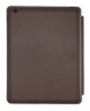 Apple iPad 2/3/4 Smart Case (OEM) - Brown рис.2