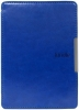 Leather Case for Amazon Kindle Paperwhite Dark Blue (KP30404) рис.1