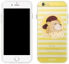 Remax Polar Bear case for iPhone 6S Yellow рис.1