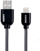 Remax Super Lightning cable Black рис.1