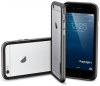 "SGP Case Neo Hybrid EX Series Gun Metal for iPhone 6 (4.7"") (SGP11024) мал.2"