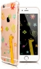 "Mooke Spring series Case for iPhone 6S/6 (4.7"") Giraffe (029) рис.1"