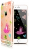 """Mooke Spring series Case for iPhone 6S/6 (4.7"""") Bird (012) мал.1"""