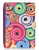 Leather Case for Amazon Kindle 6 (7gen) Hypnotic рис.1