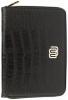 Универсальный кожаный чехол Wallet Style для планшетов/книг Soul Black (MB30464) рис.1