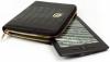 Универсальный кожаный чехол Wallet Style для планшетов/книг Soul Black (MB30464) рис.2