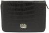 Универсальный кожаный чехол Wallet Style для планшетов/книг Soul Black (MB30464) рис.6