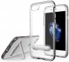 Spigen iPhone SE new/8/7 Case Crystal Hybrid Gunmetal (SGP-042CS20459) мал.3
