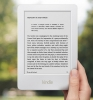 Amazon Kindle Paperwhite (2016) White рис.2