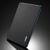 SGP Premium Protective Cover Skin Leather Black for iPad mini 2/3 (SGP10068) рис.2