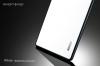 SGP Premium Protective Cover Skin Leather White for iPad mini 2/3 (SGP10070) мал.2