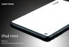 SGP Premium Protective Cover Skin Leather White for iPad mini 2/3 (SGP10070) мал.3