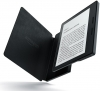 Amazon Kindle Oasis with Leather Charging Cover Black рис.2