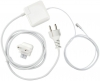 Apple 85W MagSafe Power Adapter + External Cord (MC556) (OEM, in box) рис.2