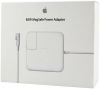 Apple 85W MagSafe Power Adapter + External Cord (MC556) (OEM, in box) рис.3