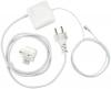 Apple 60W MagSafe Power Adapter + External Cord (MC461) (OEM, in box) рис.2