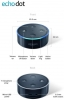 Amazon Echo Dot мал.3
