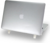 "iPearl Ice-Satin Case for MacBook Pro 13"" 2016 (Clear) рис.1"
