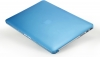 "iPearl Ice-Satin Case for MacBook Pro 13"" 2016 (Blue) рис.3"