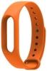 Xiaomi ремешок Mi Band 2 (Orange) рис.1
