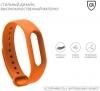 Xiaomi ремешок Mi Band 2 (Orange) рис.2