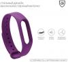 Xiaomi ремешок Mi Band 2 (Purple) рис.2