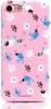 Mooke Meng Chong Series Case for iPhone 8/7 Pink рис.1