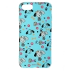 Mooke Meng Chong Series Case for iPhone SE new/8/7 Light Blue мал.1