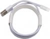 Apple Lightning to USB Cable (1m) (MD818) (HC, no box, i6) рис.3