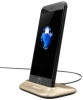 Baseus Little Volcano Desk Charging Station Gold (ZCVL-0V) рис.2